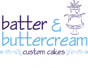 Richmond Classic - Batter and Buttercream Custom Cakes