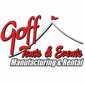Summer Classic Lexington Bridal Show - Goff Tents