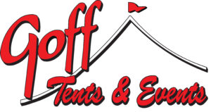 Commonwealth Classic Bridal Show - Goff Tents